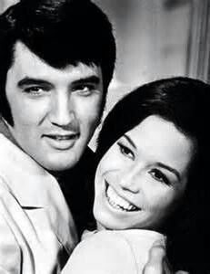 Elvis and Mary Tyler Moore