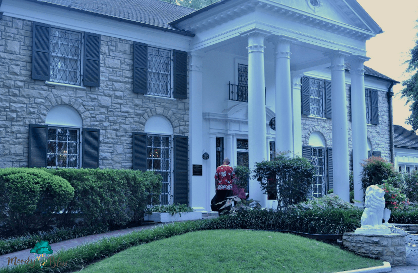 Graceland - Home of Elvis Presley