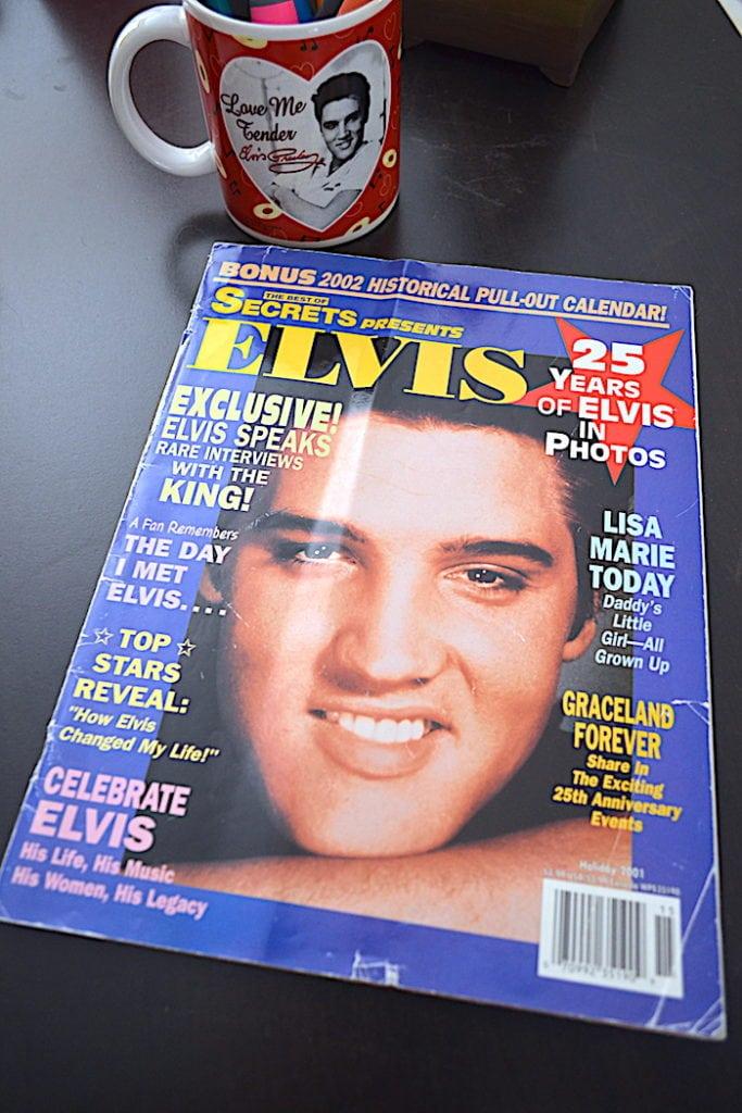 Elvis Magazine