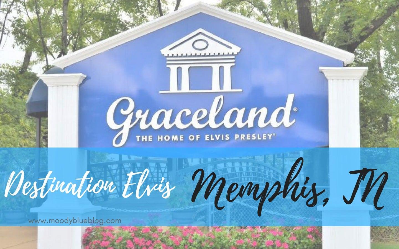 Destination Elvis - Memphis