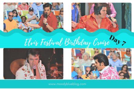 Elvis Festival Cruise Day 7
