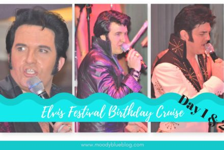 Elvis Festival Cruise - Day 1 and 2
