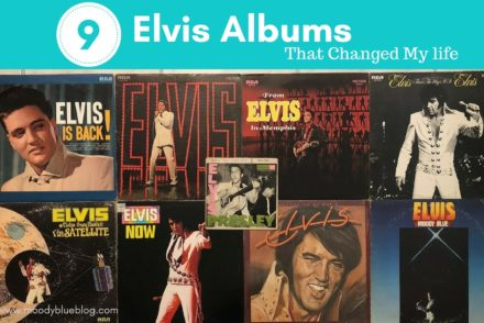 9 Elvis Albums That Changed My Life Featured Photo
