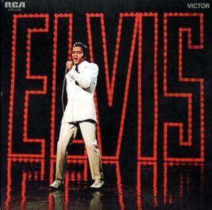 Elvis Album - 68 Comeback Special