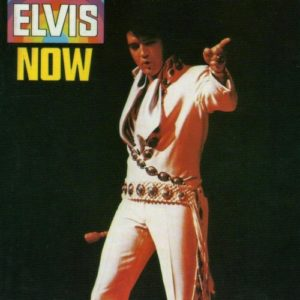 Elvis Album - Elvis Now