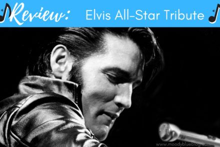 Review: Elvis All-Star Tribute Facebook