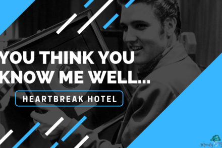 You Think You Know Me Well - Heartbreak Hotel Facebook