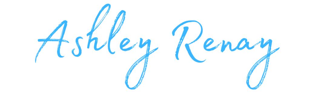 Ashley Renay Moody Blue Signature